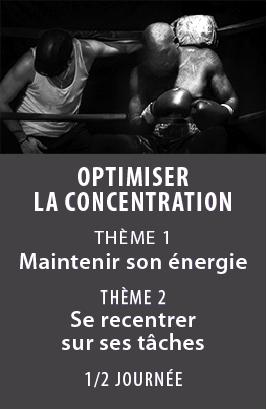 Entraineurs sportifs : Maintenir son énergie