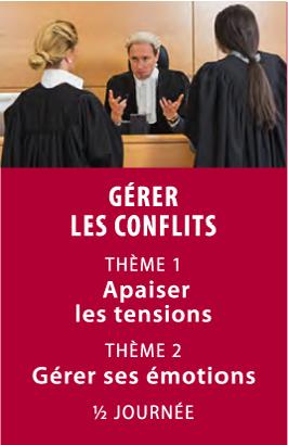 avocats et professions juridiques : apaiser les tensions