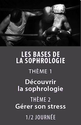 Entraineurs sportifs : les bases de la sophrologie